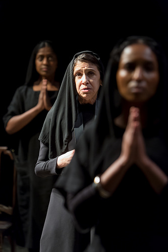 The House of Bernarda Alba 2017