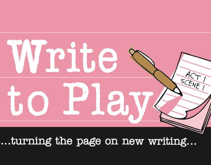 Write to Play