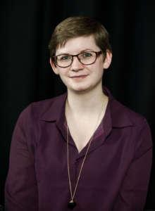 Headshot Hannah Torrance