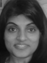 Head shot of Khush Chahal