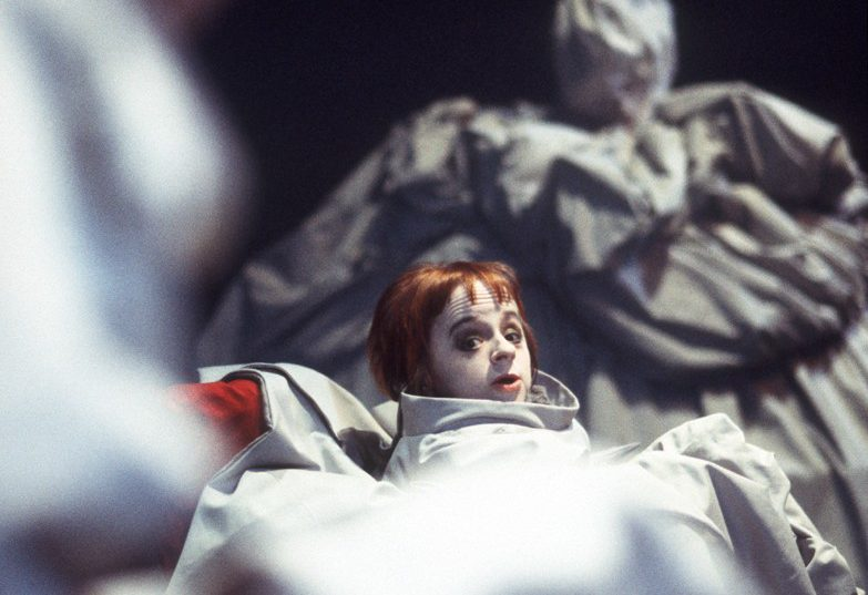 Image of Sophie Partridge