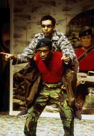 Diary of an Action Man 2002