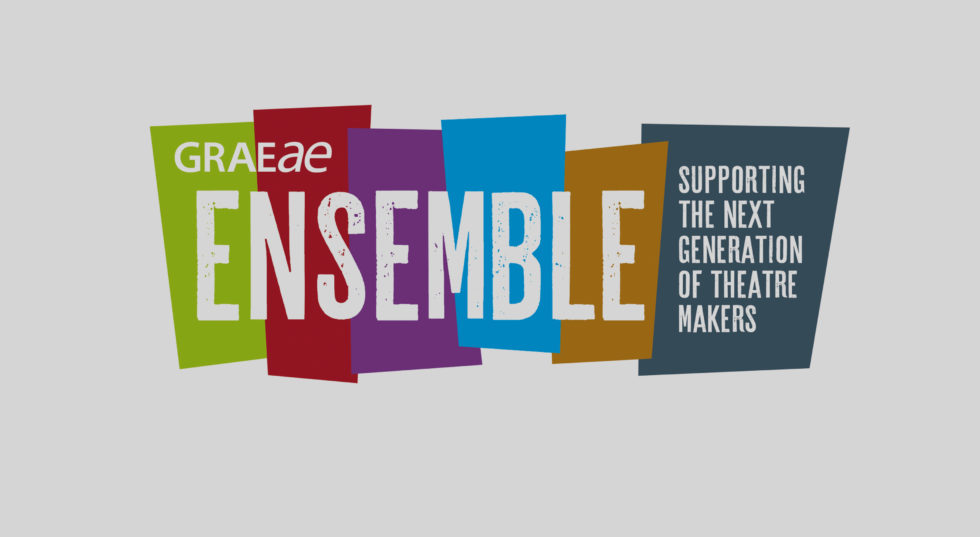 Graeae Ensemble, supporting the next generation of theatre makers