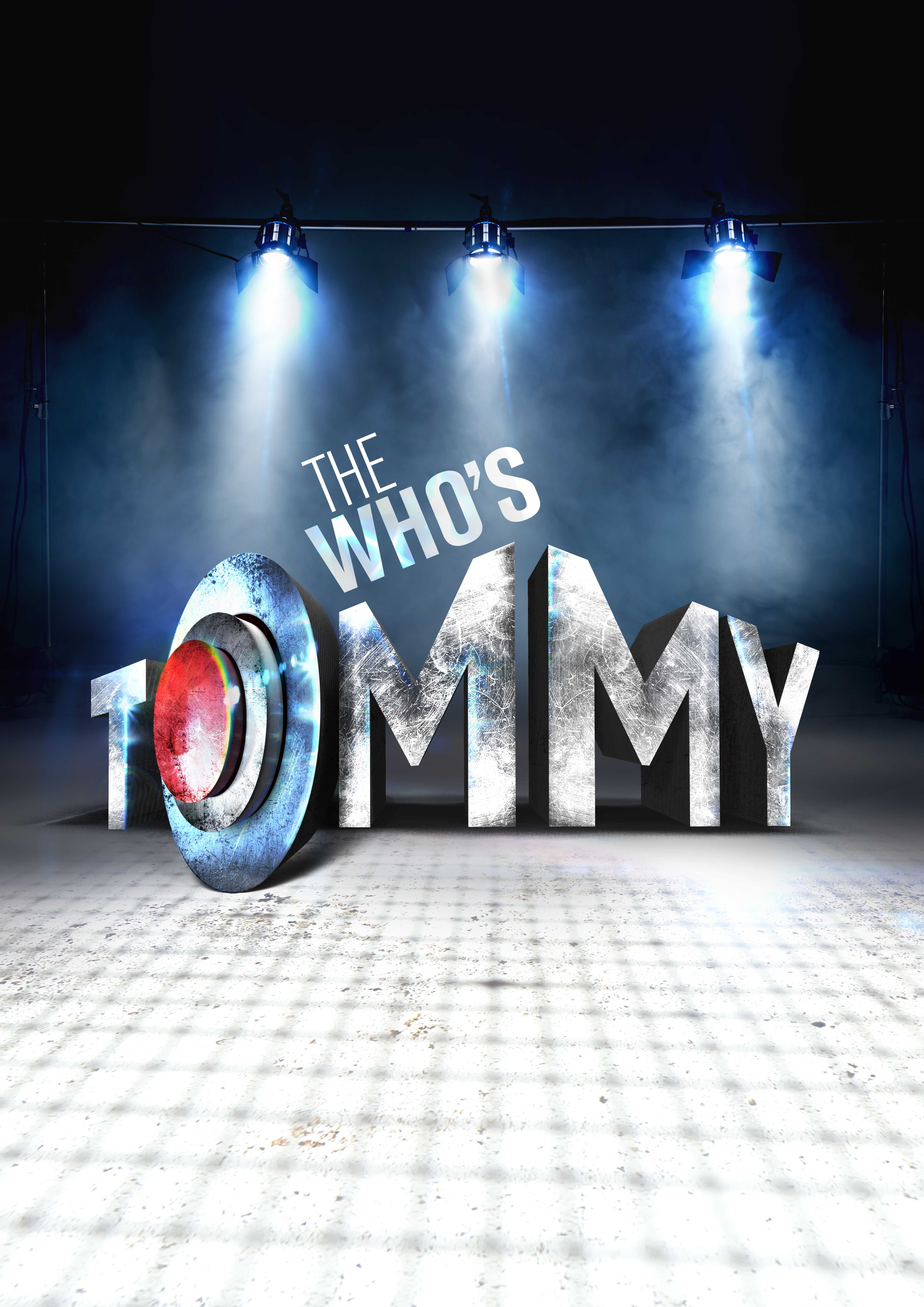 The Who S Tommy Graeae