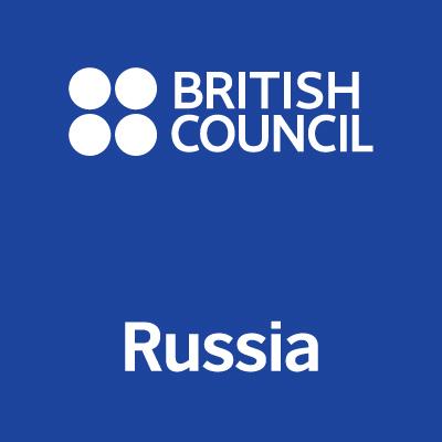 British Council Russia logo