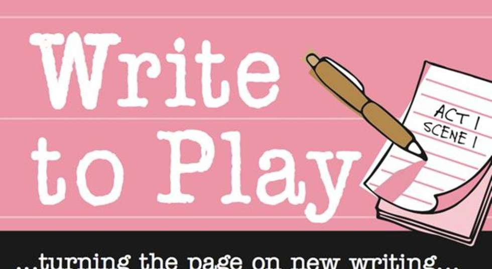 Write to Play Logo