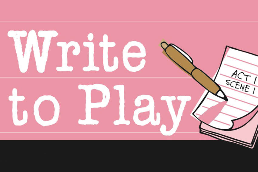 Writers announced for year 5 of Write to Play