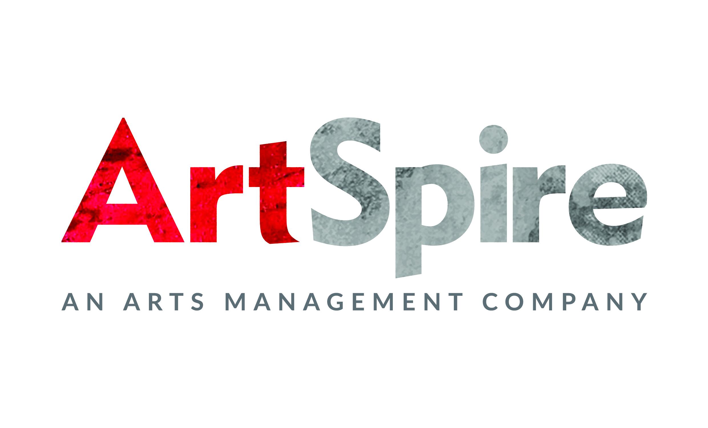 2.ArtSpire Logo in white hi-res