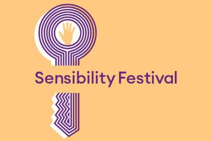 Sensibility Festival Logo