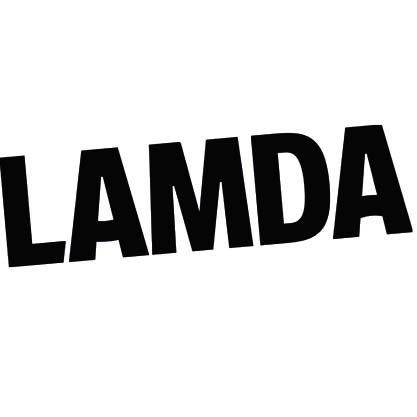 LAMDA-BLACK