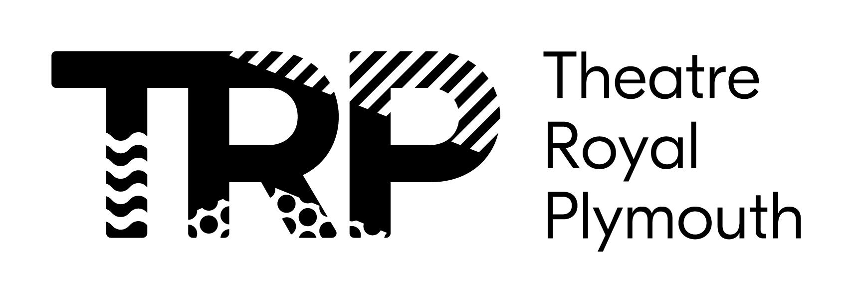 TRP_logotype_black