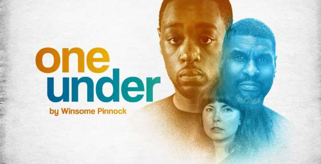 One Under by Winsome Pinnock