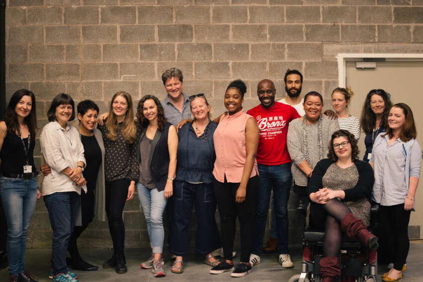 Full cast & crew