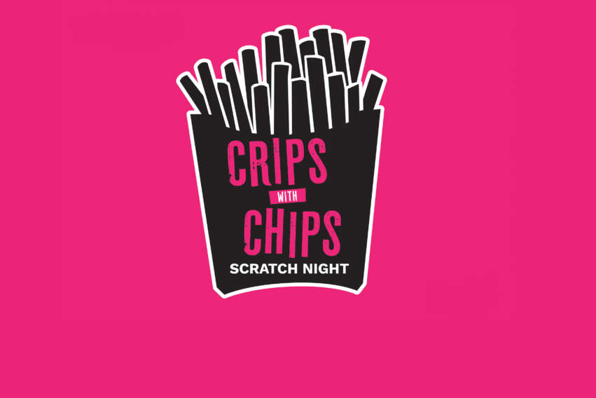 Crips with Chips Scratch Night